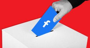 آیا واقعا مداخله رسانههای اجتماعی در انتخابات کمرنگ شده است؟