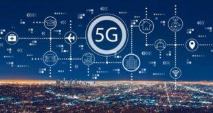 استفاده از فناوری ۵G در کسبوکارهای ساختمانی