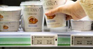 استفاده از هوش مصنوعی برای کاهش ضایعات مواد غذایی