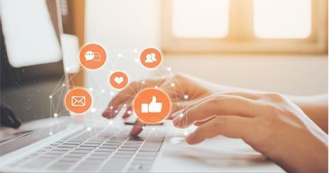 بازاریابی دیجیتال با ترندهای طلایی