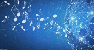 بلاک چین قهرمانی برای صنعت موسیقی