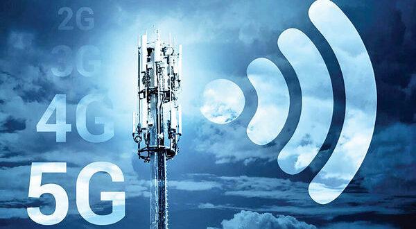 تا سال ۲۰۲۴ فراگیری نسل پنجم اینترنت همراه با فراگیری فعلی ۴G برابری میکند؛ توفان تجاریسازی ۵G در جهان