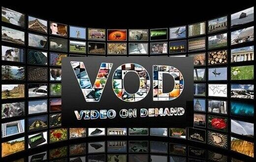 درآمد VOD از فروش اشتراک یا تبلیغات؟