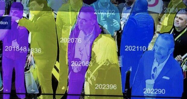 در آمریکا؛ پلیس اجازه استفاده از فناوری چهره آمازون را ندارد