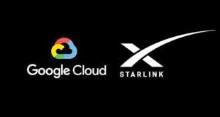 دیتاسنترهای گوگل میزبان ایستگاههای زمینی استارلینک خواهد بود