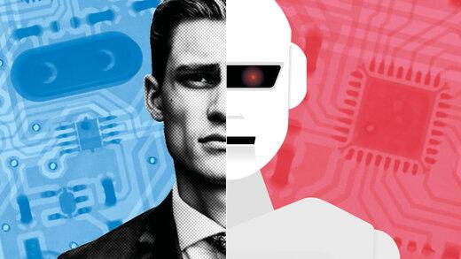 ربات ها چه زمانی جای انسان ها را در بازار کار می گیرند؟