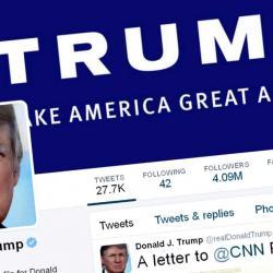 فضای مجازی، ترامپ و نابودی دموکراسی