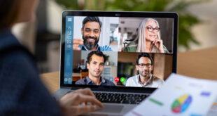 مزایای مدیریت مجازی کارمندان برای کسب و کارها