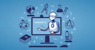 مشکل اصلی در آموزش آنلاین هوش دیجیتال است