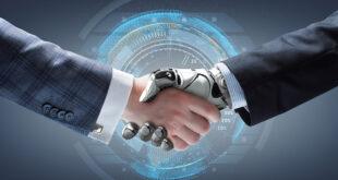 نقش پررنگ هوش مصنوعی در تسریع تعاملات کسب و کارها