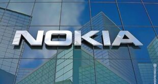 نوکیا بازار داده مبتنی بر بلاکچین خود را اعلام کرد