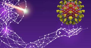 هوش مصنوعی میزان شدت بیماری کرونا را پیشبینی میکند