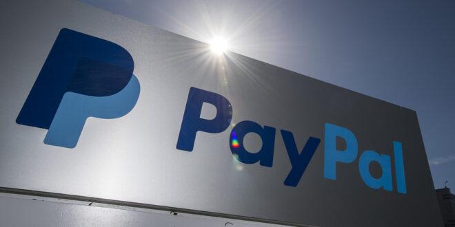 پیپال امکان برداشت ارز دیجیتال به کیف پولهای دیگر را فراهم میکند