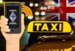 10 هزار تاکسی در انگلیس از اتریوم برای روش پرداخت استفاده میکنند