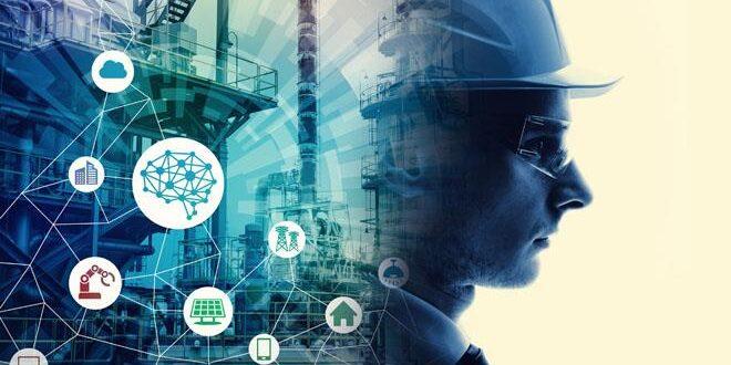 5 دلیل برای پیادهسازی فناوری IIoT در کارخانهها