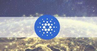 اجرای اولین قرارداد هوشمند کاردانو روی شبکه آزمایشی Alonzo