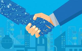 ارتقا سطح بلوغ منابع انسانی، مزیت رقابتی اقتصاد دیجیتال