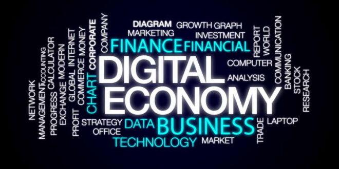 اقتصاد دیجیتال چیست؟