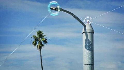 سیستم روشنایی شهر تکنولوژی برزیل هوشمند میشود
