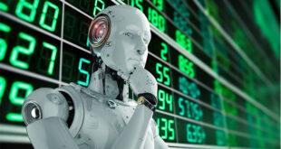 هوش مصنوعی به بورس چه کمکی میکند؟