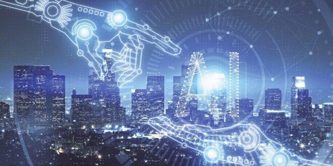 هوش مصنوعی و کاربرد آن در مدیریت شهری