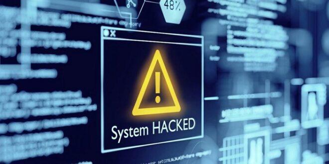 وحشت از حملات سایبری در سه مرحله