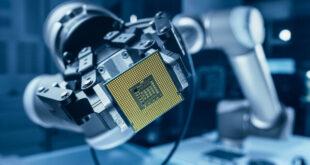 گوگل با هوش مصنوعی ظرف۶ ساعت تراشه میسازد