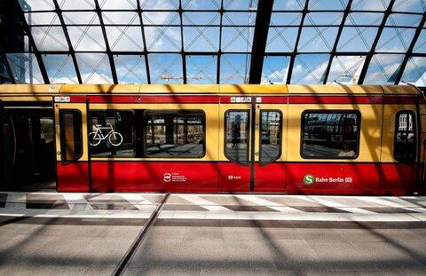 استفاده از هوش مصنوعی در سیستم جدید قطار برلین