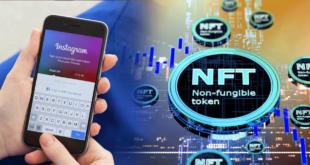اینستاگرام امکان ایجاد و فروش توکن غیرمثلی (NFT) را فراهم میکند