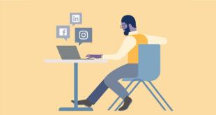 بازاریابی در شبکه های اجتماعی با 10 مهارت اساسی
