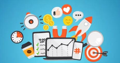 بازاریابی محتوایی با تکنیک های تازه و منحصر به فرد
