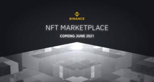بازار NFT بایننس چیست؟ آموزش نحوه ساخت و خرید و فروش NFT در این صرافی