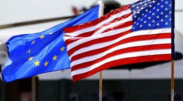 تصمیم جدی آمریکا و اروپا در زمینه اقتصاد دیجیتال؛ گسترش همکاری در هوش مصنوعی