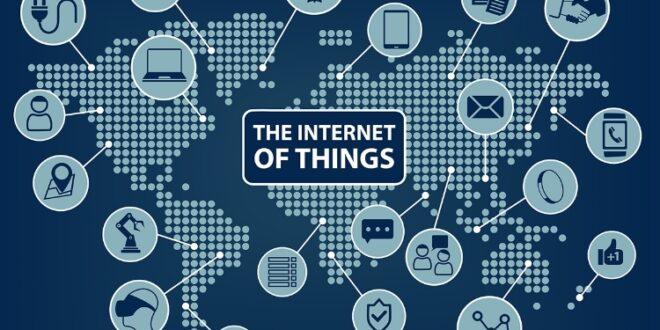 راهکارهای توسعه اینترنت اشیاء و رونق اقتصاد کشور