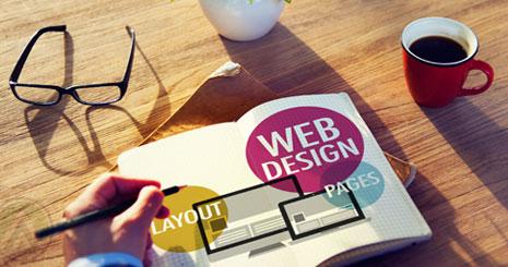 طراحی سایت برند بر مدار سلیقه مشتری