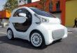 انقلاب پرینتر سه بعدی در صنعت خودروسازی