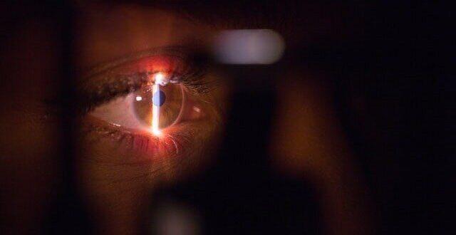 تصویربرداری بهتر از چشم با کمک یک دستگاه رباتیک