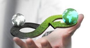 دیجیتالسازی، گامی در ایجاد اقتصاد دایرهای جهانی