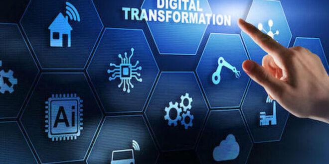 روند برتر تحول دیجیتال؛ توسعه اقتصاد هوشمندتر؛ حضور پررنگ بلاکچین در امنیت سایبری