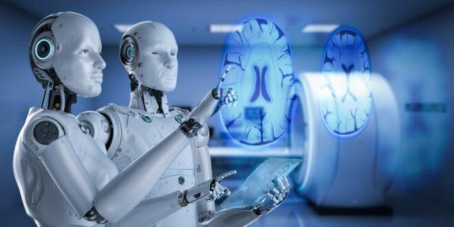 فناوری در خدمت بدن انسان، پیوند هوش مصنوعی با پزشکی در «رادیولوژی»