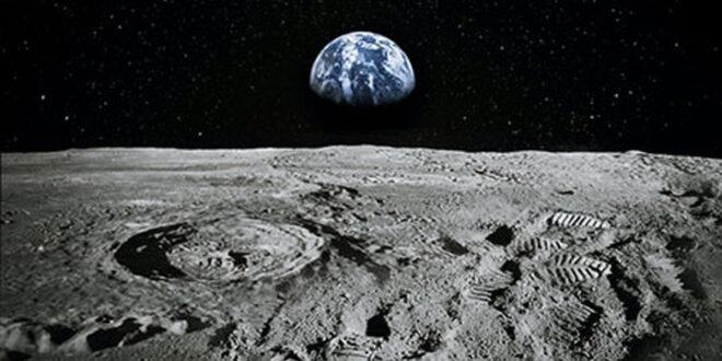 رباتهای خودران برای معدنکاوی به ماه ارسال میشوند