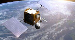 ساخت ربات شبیهساز حرکت ماهواره در دانشگاه تهران