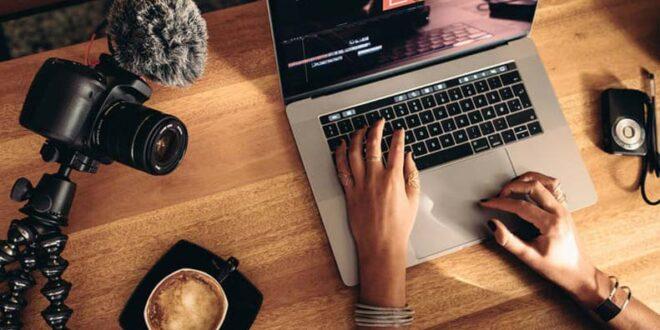 معرفی ابزارهای کاربردی برای تولید و انتشار محتوای ویدیویی