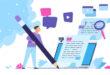 12 سایت برتر برای استراتژی پست مهمان