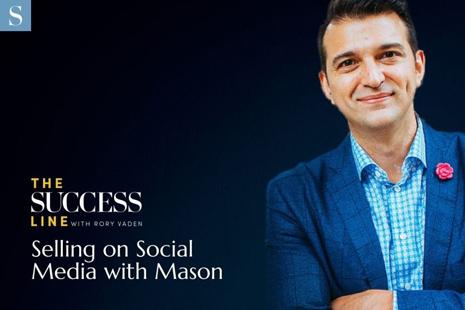 3 راز فروش بالا در شبکه های اجتماعی