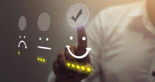 5 اصل مشتری سازی در بستر اینترنت