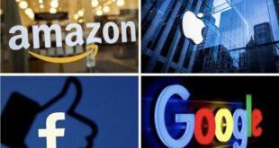 برای حمایت از مصرف کننده؛ تحقیقات مالی از شرکتهای فناوری در آمریکا کلید می خورد