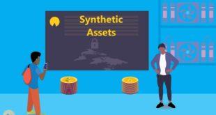 دارایی های مصنوعی چیست؟ معرفی کامل Synthetic Assets در دیفای