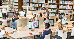 مراکز آموزشی؛ مهمترین هدف حملات باجافزاری